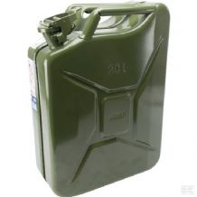 20 ltr fuel canister